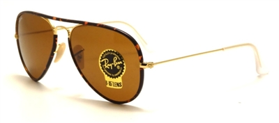 Ray-Ban Coloured Aviators Edit