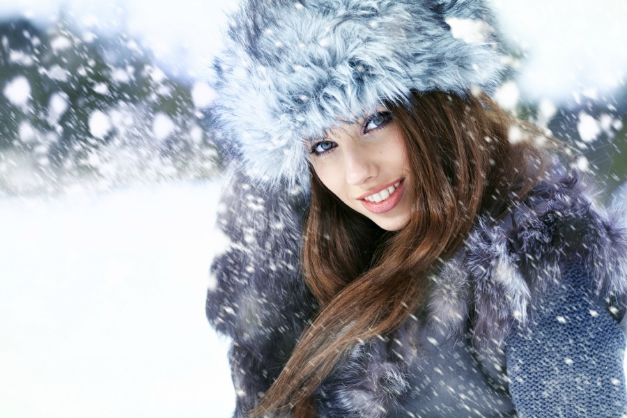 Winter Beauty Tips for 2018
